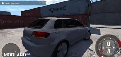Audi A3 [0.5.6], 3 photo